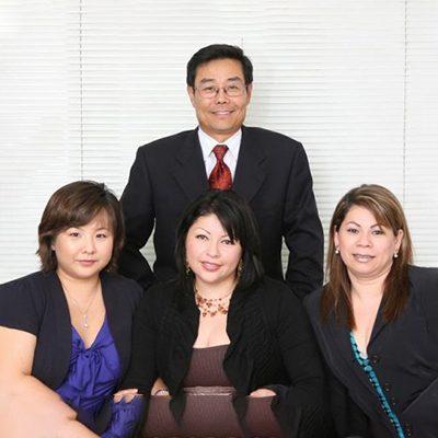 Chiropractor Gaithersburg MD Andrew Choi